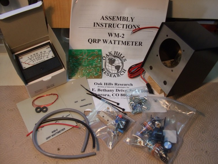 02. The Kit Components