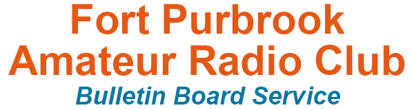 Fort Purbrook Amateur Radio Club